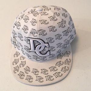 Other - DC Baseball cap